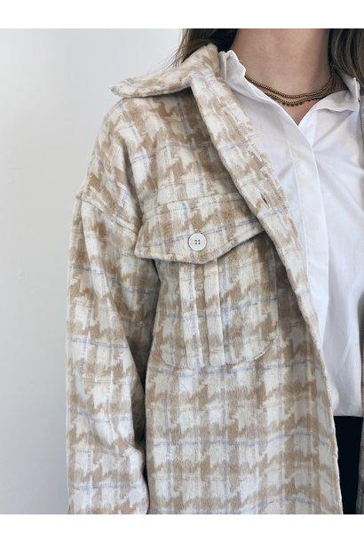 Jas Yastristan ls jacket moonlight