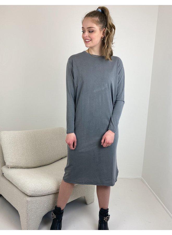 Sweater long Vegiflower metal