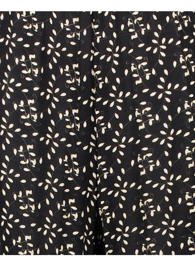 Jumpsuit Florine zwart