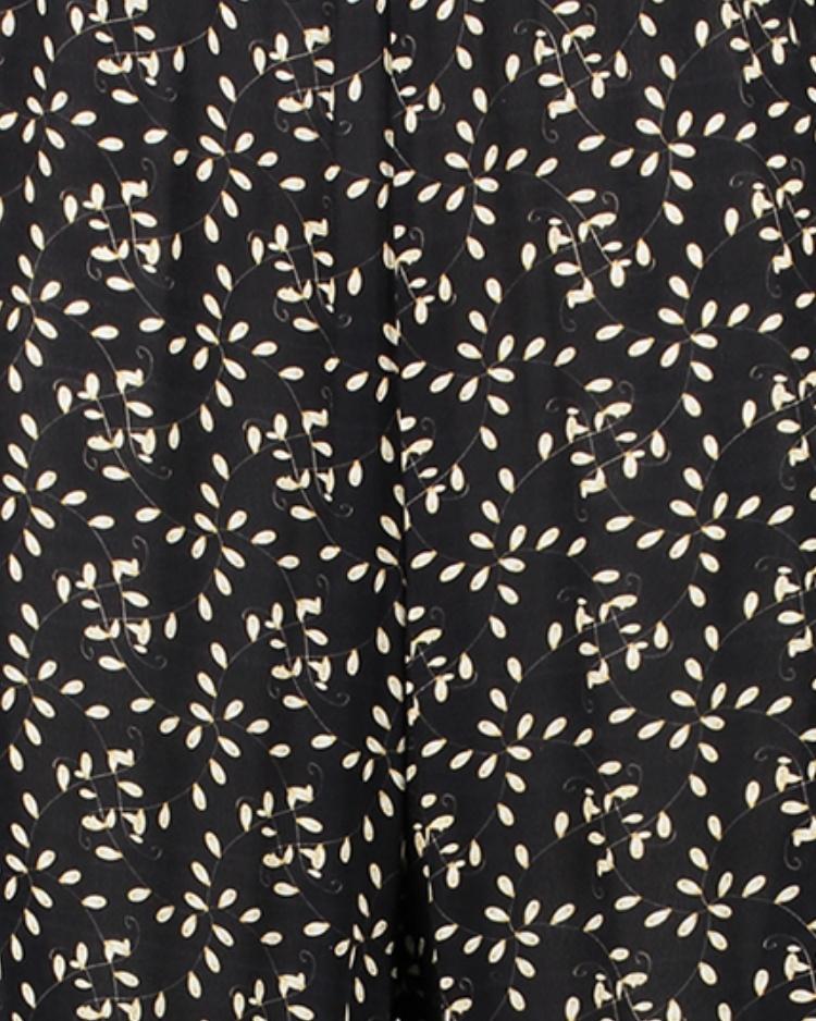 Jumpsuit Florine zwart-5