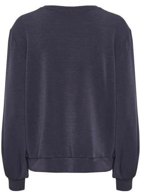 Trui The sweat blouse navy blazer-4