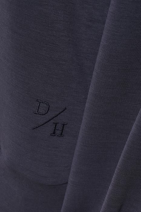 Trui The sweat blouse navy blazer-2
