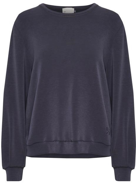 Trui The sweat blouse navy blazer-1