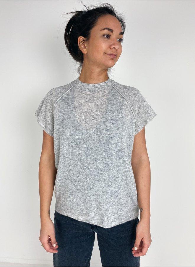 T-shirt Razpark polaire chine