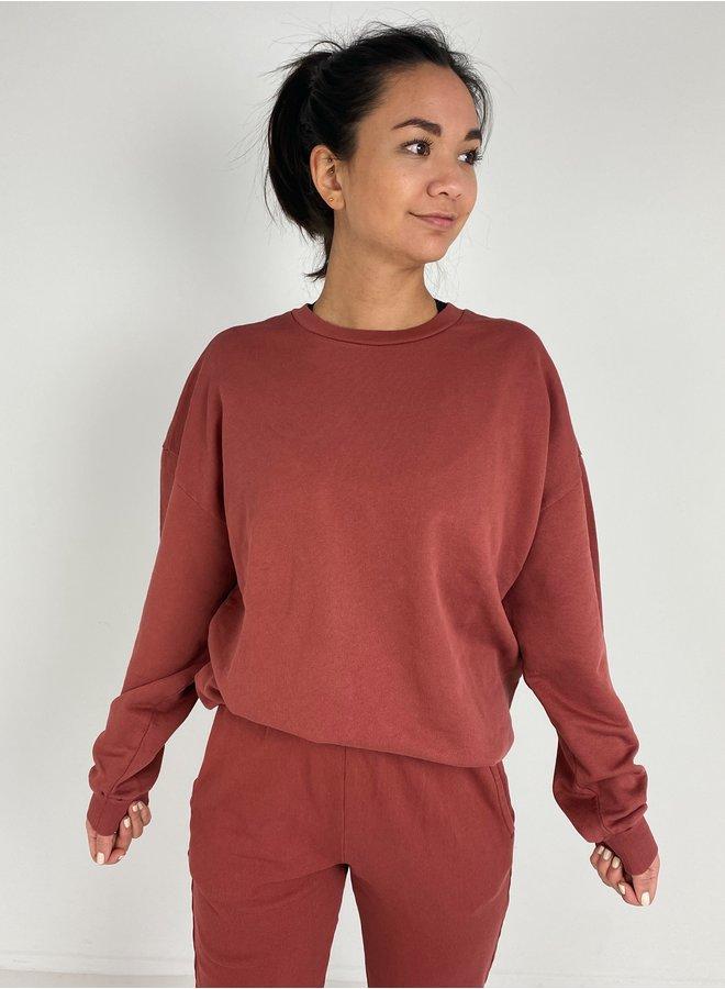 Sweater Feryway tomette vintage