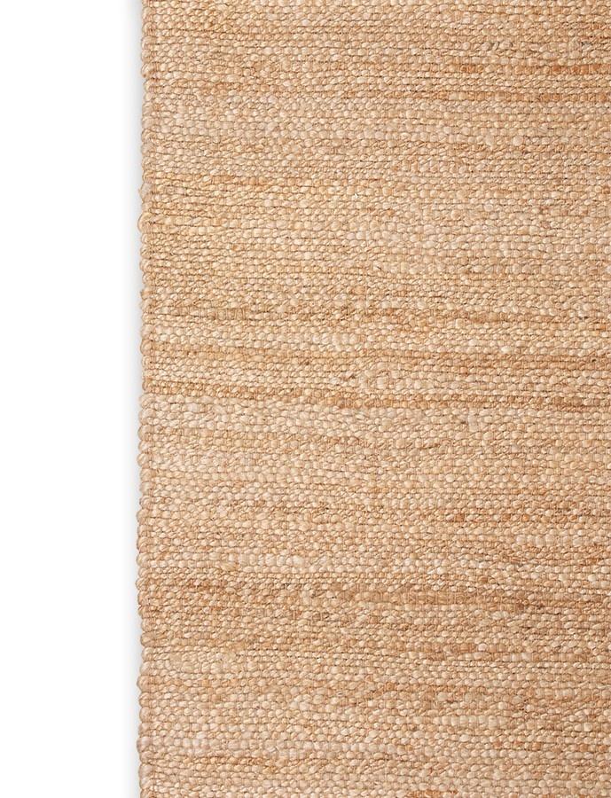 Vloerkleed hemp rug (180x280)-3