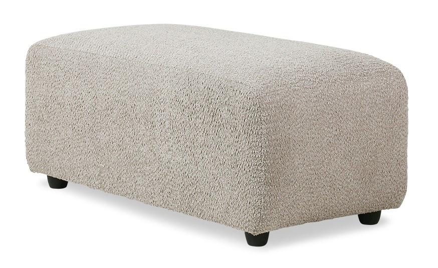 Hocker jax couch: element hocker small, ted, stone-1