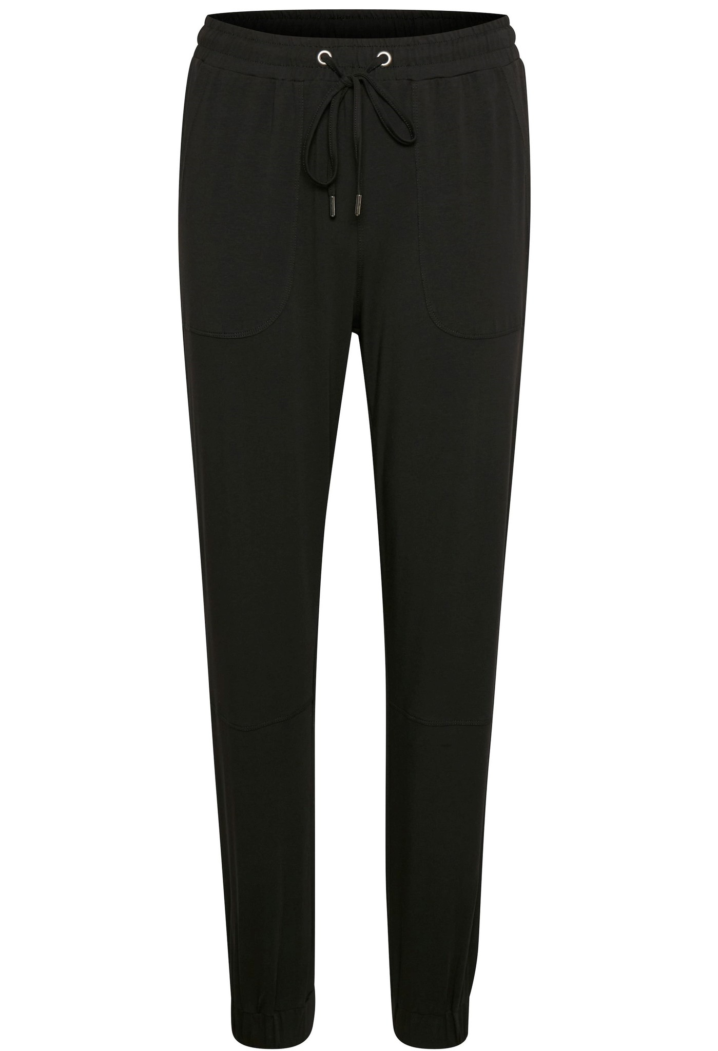 Broek KAdana Linda pants black deep-2