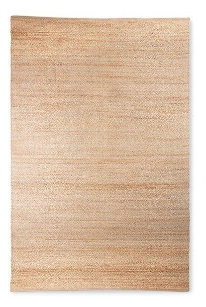 Vloerkleed hemp rug (180x280)