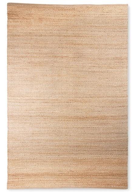 Vloerkleed hemp rug (180x280)-1