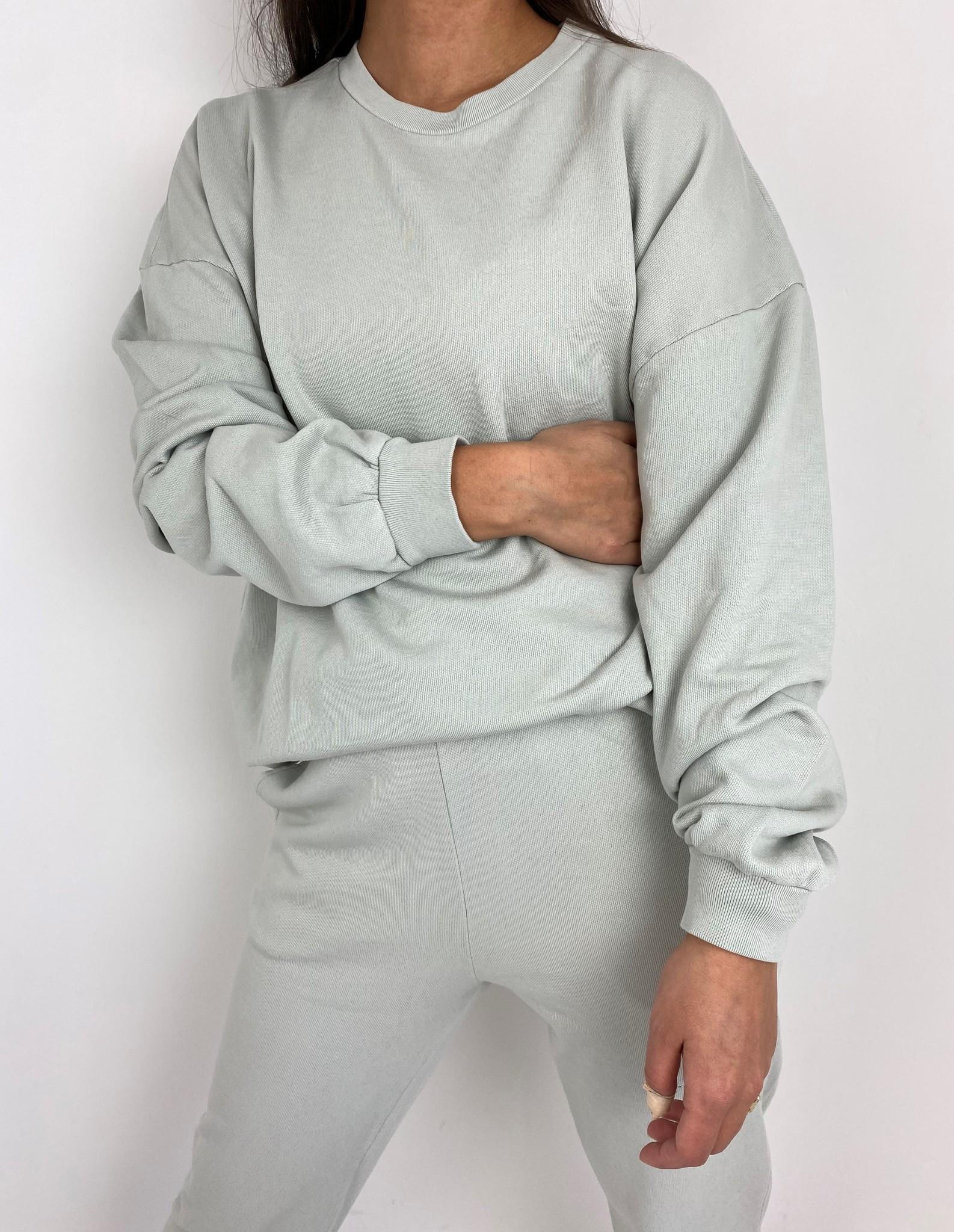 Sweater Feryway amandier vintage-1