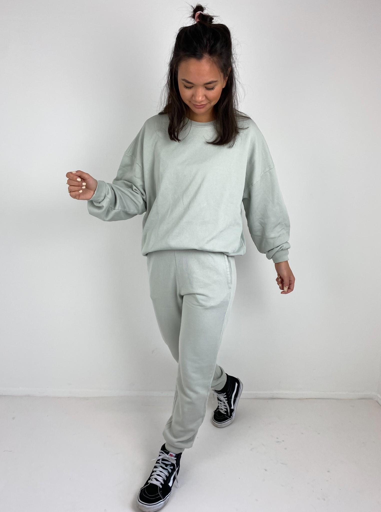 Sweater Feryway amandier vintage-3
