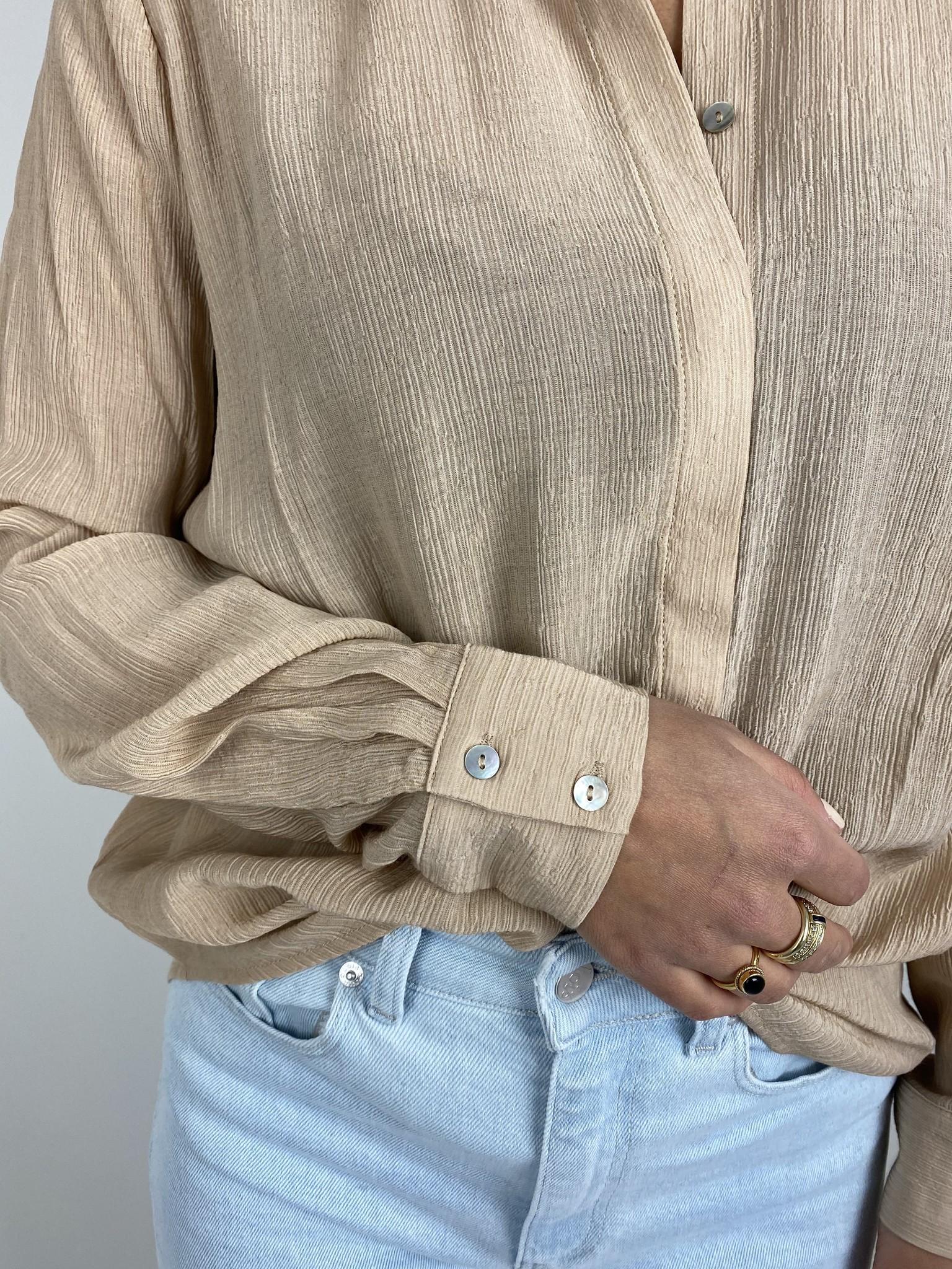 Blouse KAmorina shirt dach nomad-2