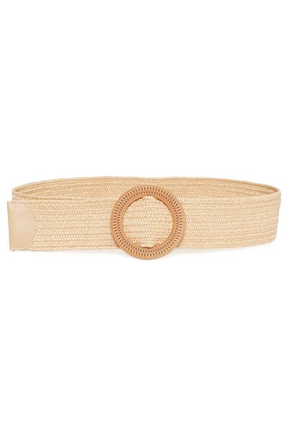 Riem CRUlvafa belt natural sand