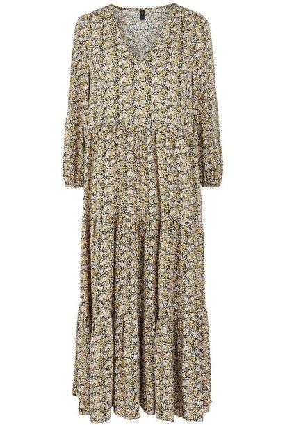 Jurk Yasvicco long dress