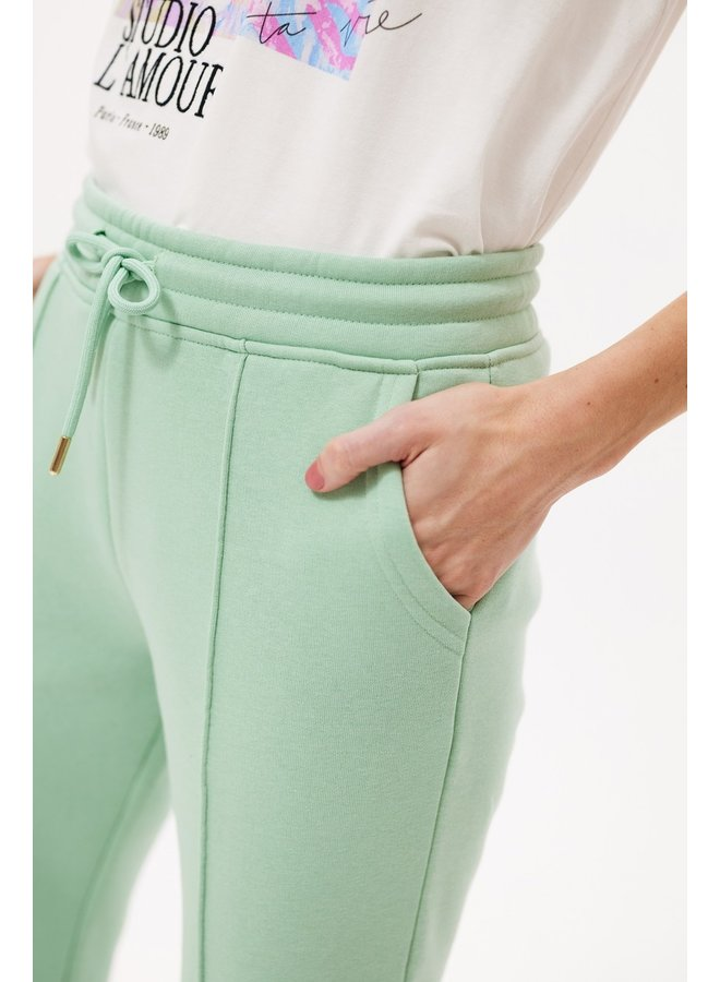 Broek jogging got to be real green