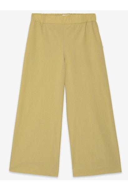 Broek Pantalone culotte kaki