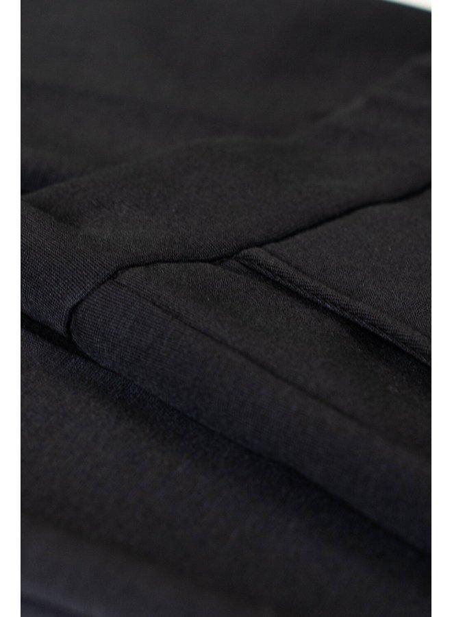 Broek lowie pant black