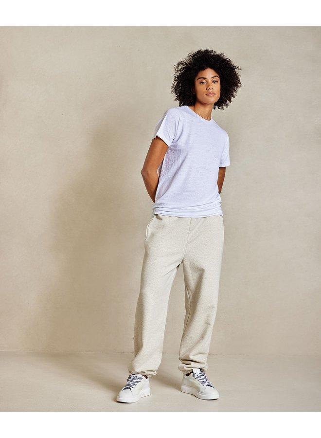T-shirt the shortsleeve white NOOS