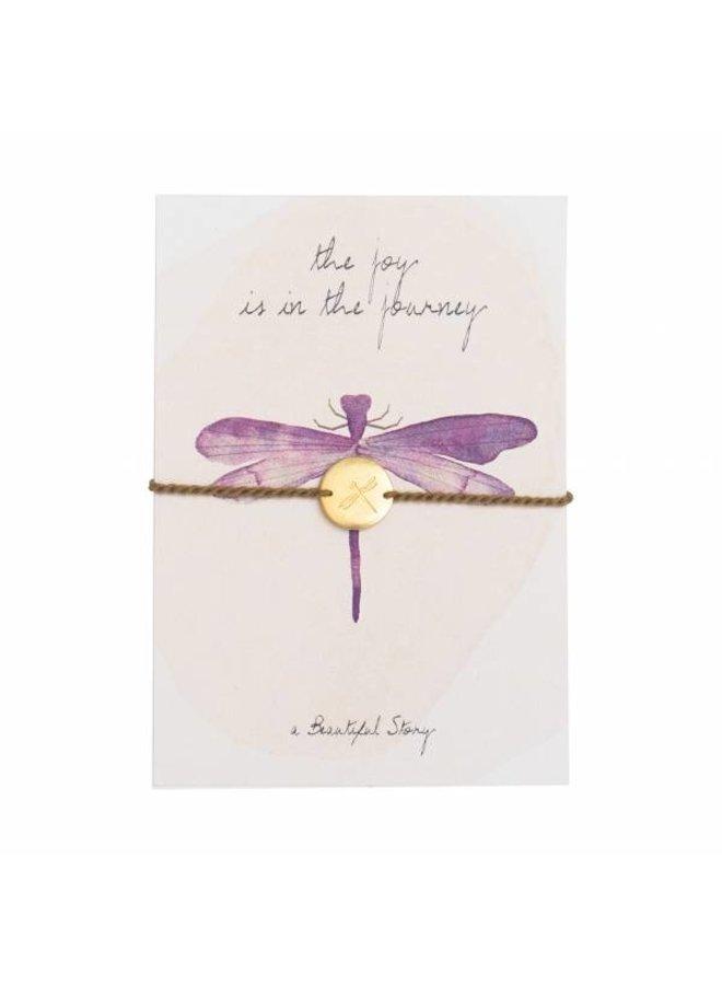 Armband Jewelry Postcard Journey