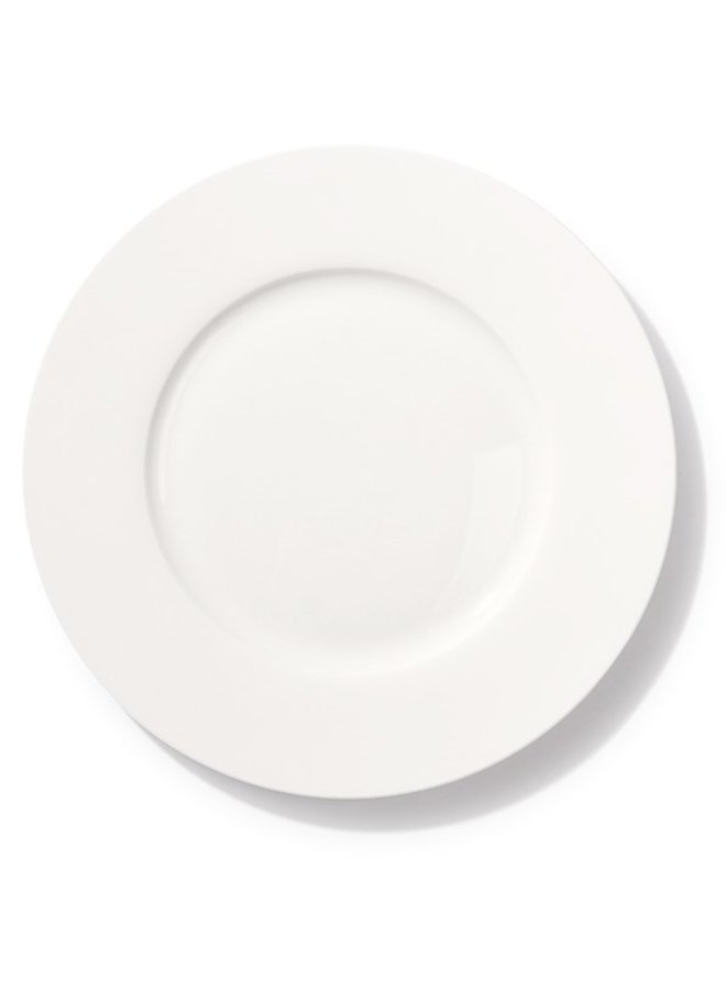 Bord athena ceramics bone china breakfast plate