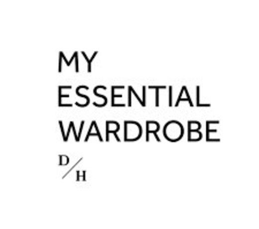 My Essential Wardrobe