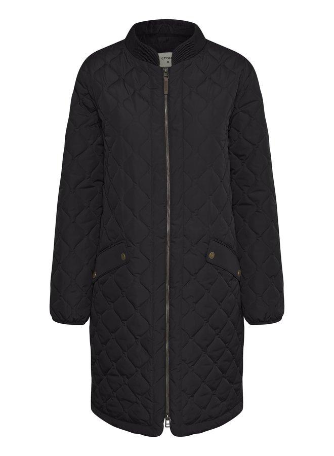 Jas ArwenCR jacket pitch black NOOS