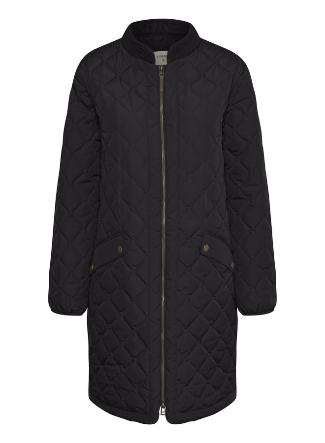 Jas ArwenCR jacket pitch black
