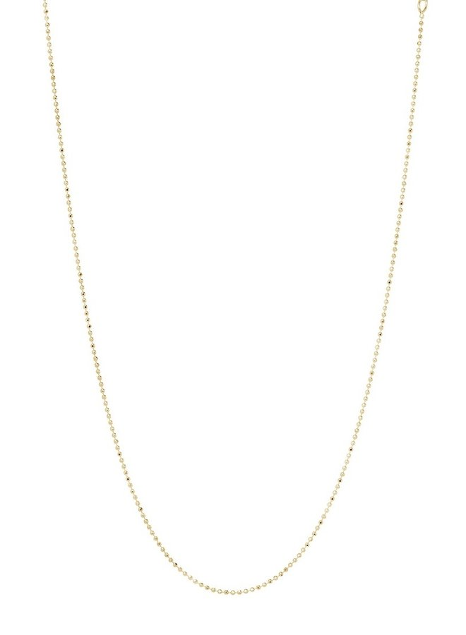Ketting Irgens 18k gold plated