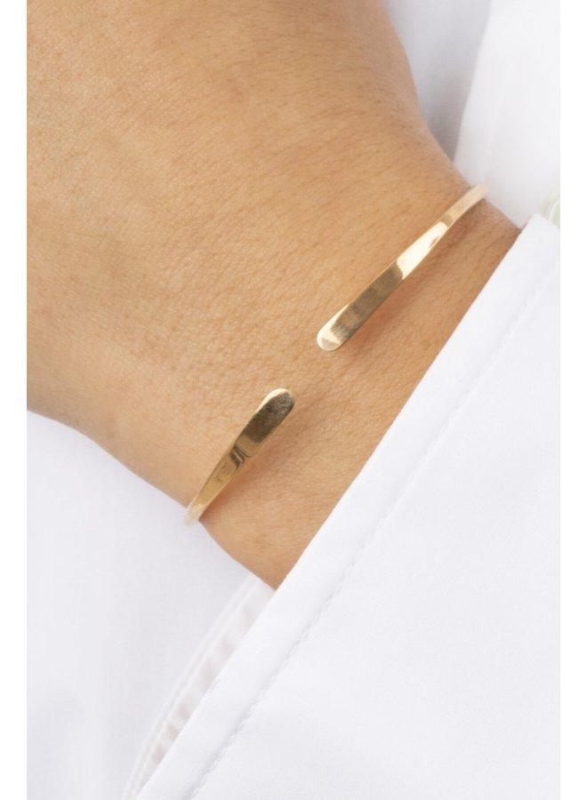 Armband Hadria 18k gold plated