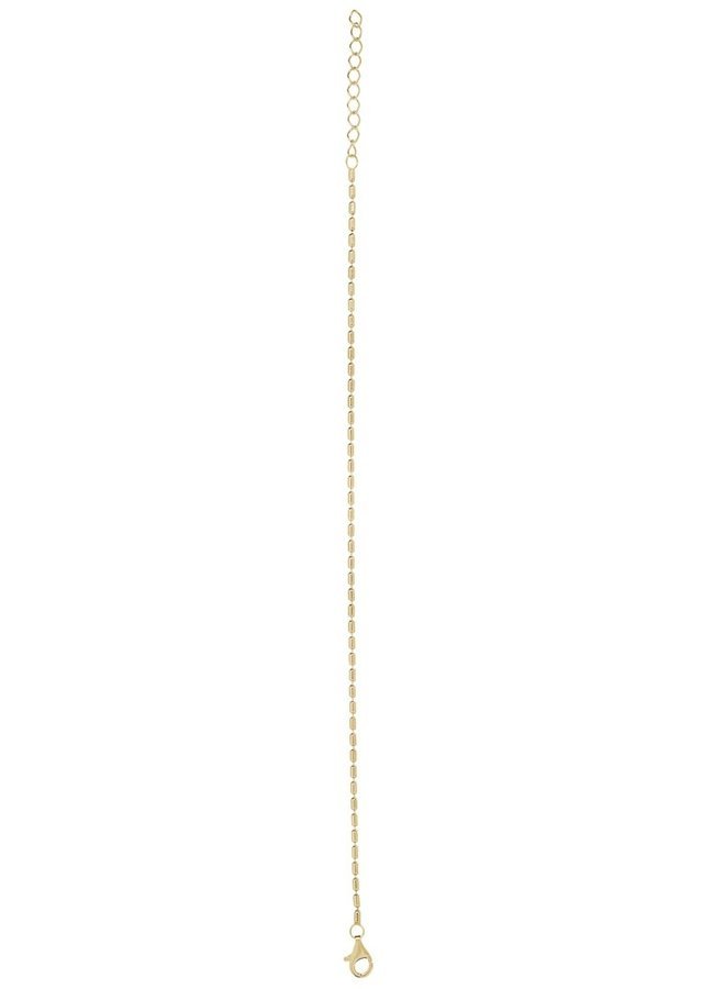 Armband Alois 18k gold plated