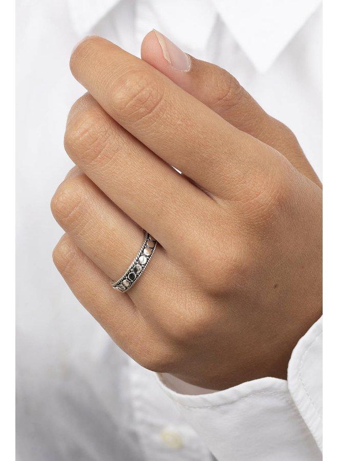 Ring Oddar 925 sterling zilver