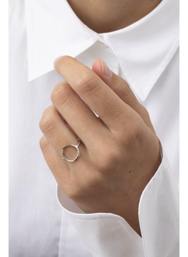 Ring Abel 925 sterling zilver