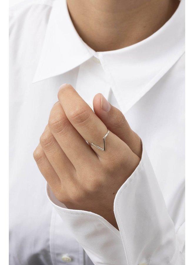 Ring Adeline 925 sterling zilver