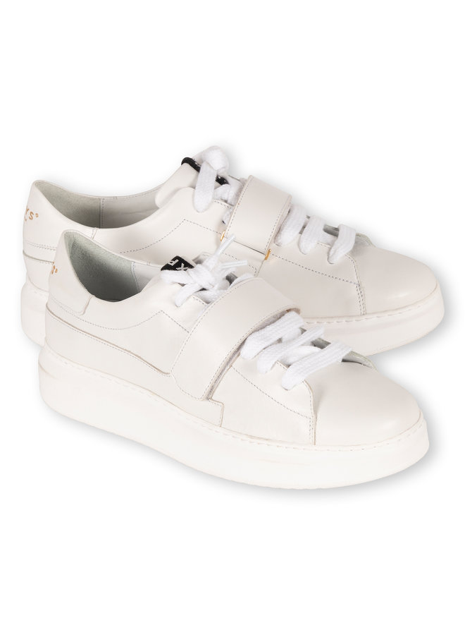 Sneakers classic sneakers white