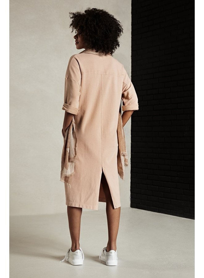 Jurk tunic dress tuscany