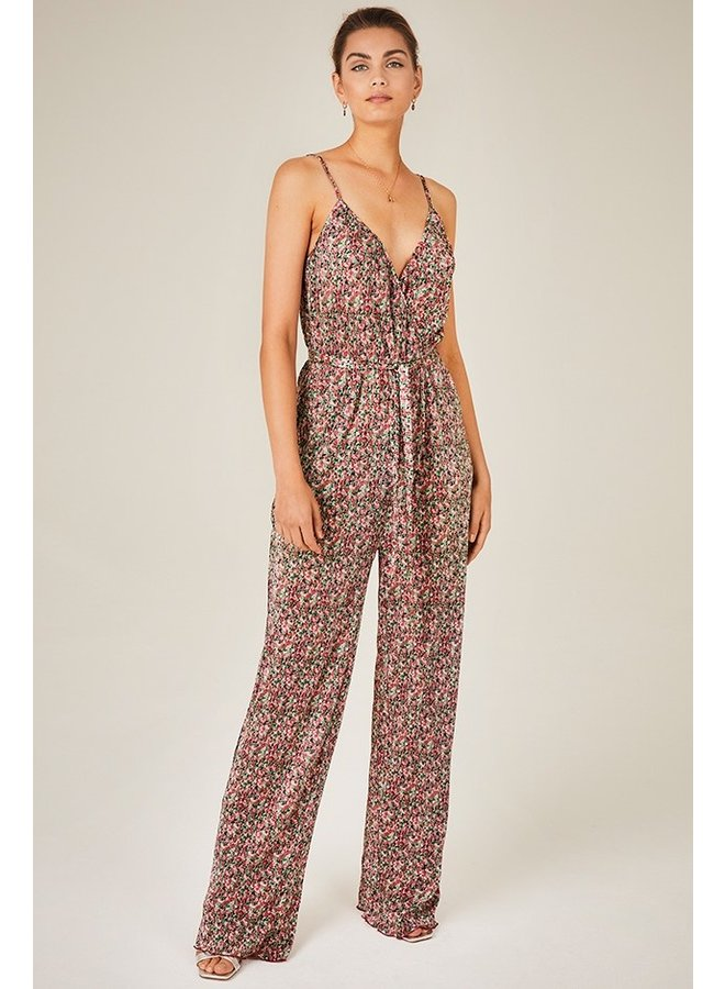Jumpsuit Baily pink