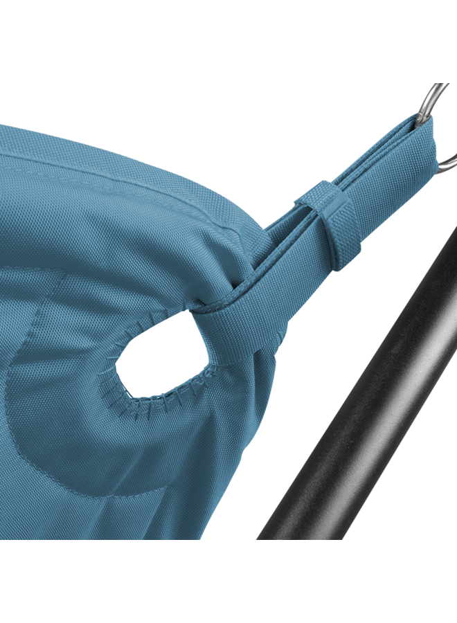 Hangmat Headdemock jeans light blue