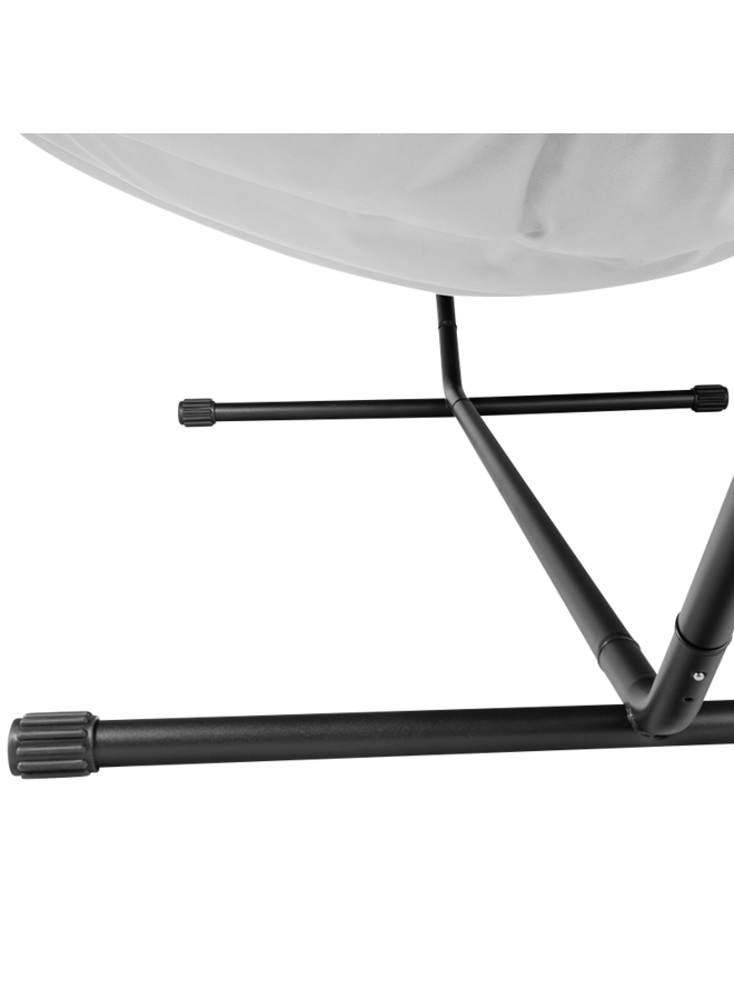 Hangmat Headdemock light grey
