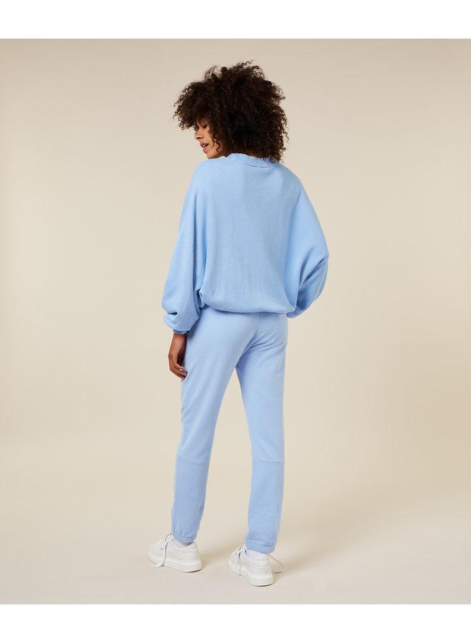 Trui seasonal sweater classic blue