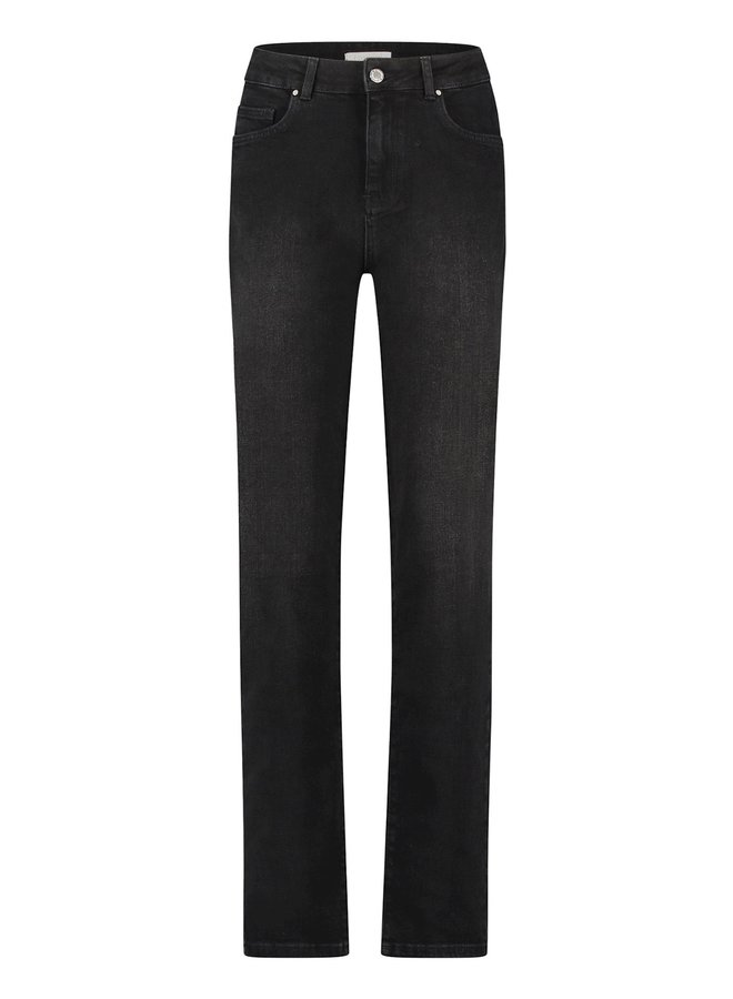 Jeans Skinny jeans high rise precious stayblack