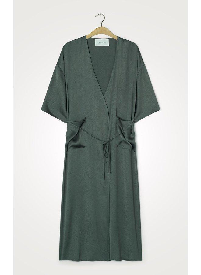Vest kimono Widland metal