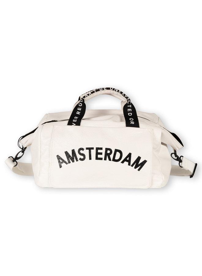 Tas Small weekend bag amsterdam