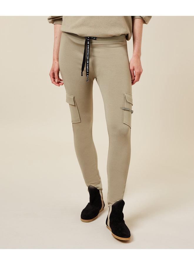 Legging Cargo leggings khaki