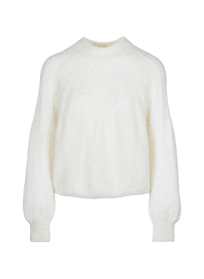 Trui Zoe pullover off white