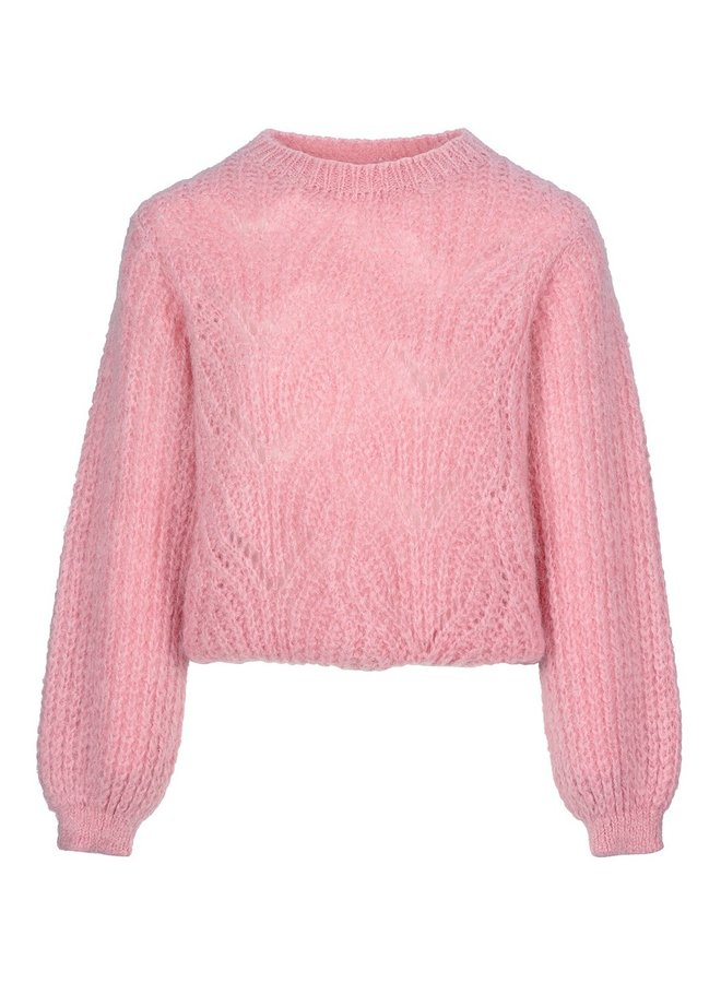 Trui Julie pullover pink