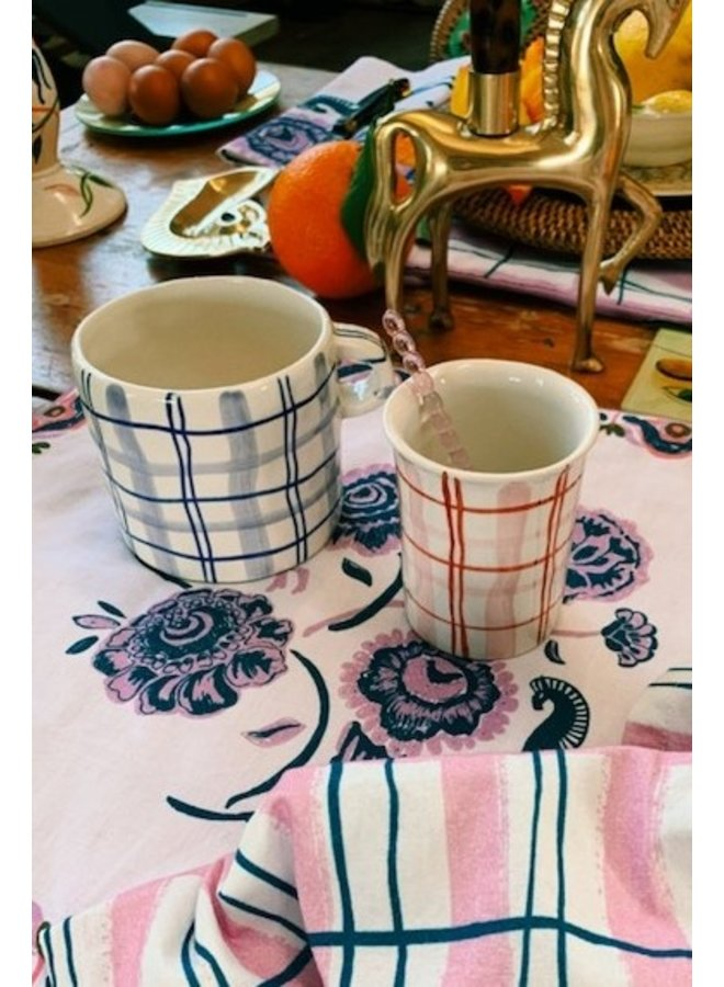 Mok Country love cups set of 2