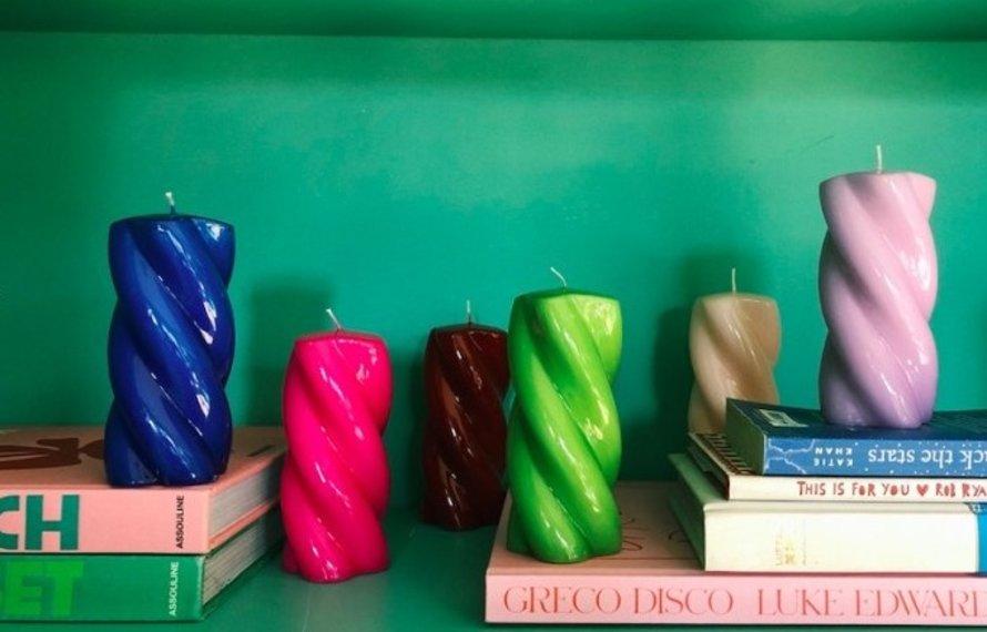 Color your world met de nieuwe collecties van Anna+Nina en Ottod'Ame