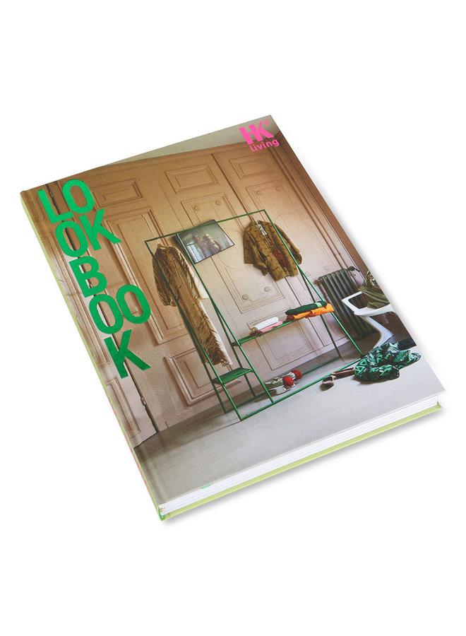Koffietafelboek hkliving limited edition coffee table book 21/22