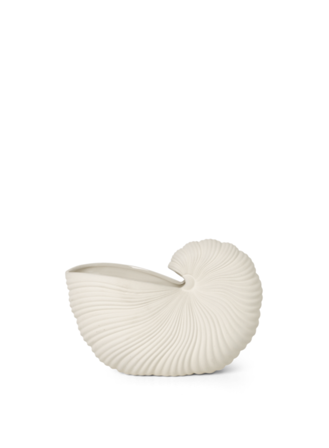 Vaas Shell off-white